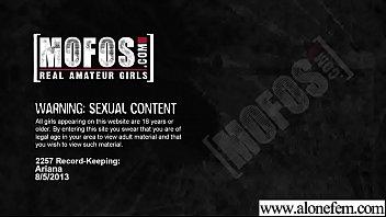 (ariana marie) Alone Naughty Horny Girl Masturbates With Sex Toys clip-05