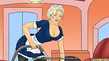 Domino presley tgirl pin up