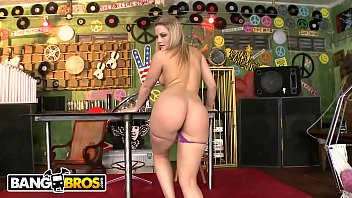 Watch BANGBROS - Blonde Babe Alexis Texas Gets Her Beautiful Big Ass_Banged On Ass Parade! preview