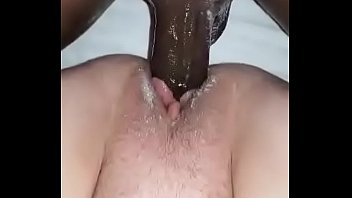 Amateur interracial SEXY PUSSY hotwire hooks up with BBC