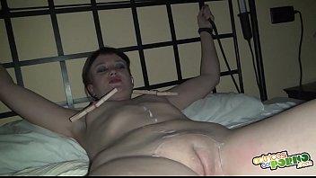 BDSM extremo con domina española