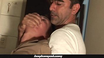 Boy Banged - Hot Latino Teen Banged Hard And Raw By Older Man