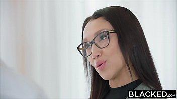 Asian Reporter Trisha Takinagua Takes Big Black Dick thumbnail