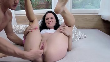 EXPLOSIVE SQUIRTING ORGASM  - Wet Teen Screams and Shakes