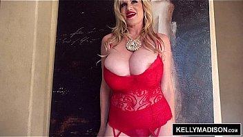 KELLY MADISON Red Hot Seduction