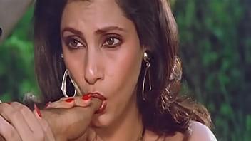Sexet Indiske Skuespillerinde Dimple Kapadia...