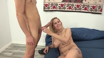 MILF begs FAKings for a big young cocks. We fulfill her wish!