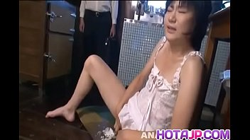 Hot japan girl Aoba Itou dick sucking XXX blowjob in hardcore scenes