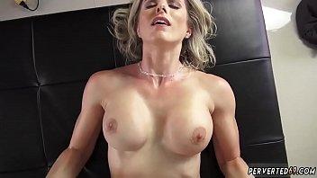 Sex machine cam Cory Chase milf gangbang