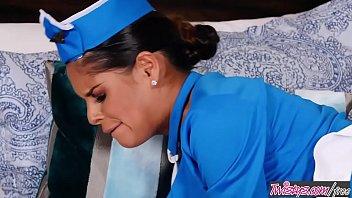 Britney Amber and Katya Rodriguez lesbian video