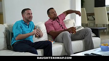 Watch Teen swap daddy fuck preview