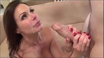 big boobs milf cumshots