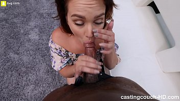Watch Horny PAWG Girl Goes Interracial For The First Time preview