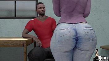Black Bbc Mom Hot Booty Sex