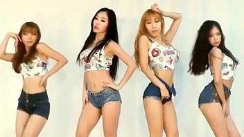 Porn k pop Korean Best