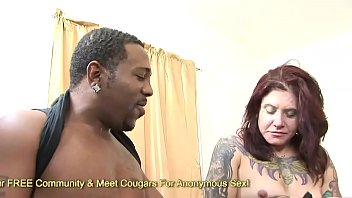 PAWG Rides On A Black Cock