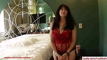 Pawg Granny Of 75 Years Is Creampied