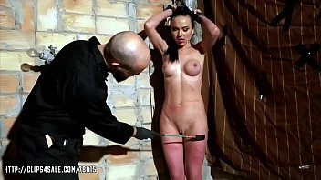 Watch Slave Girl Gets Humiliated and Submissed preview