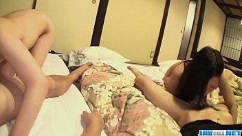 Hot japan girl Asari Konno in beautiful sex video