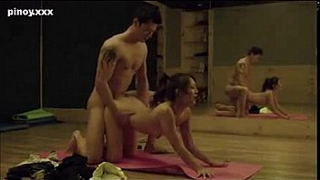 Sisters Younger Husband Sex Scene 4