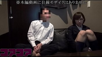I caught the perpetrator (Girl) of a private room at a manga cafe!