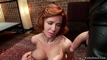 Compilation of stunning Milfs anal fucking in bondage