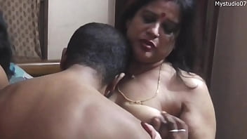 Indian wife swaping sex party... desi couples amazing sex  !!
