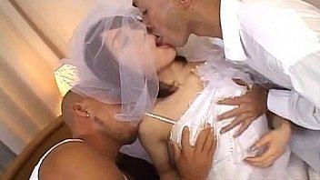 Taste of bride