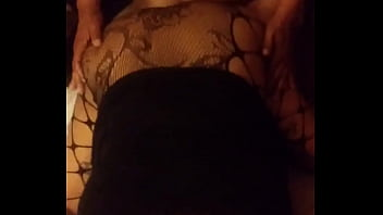Terrah fuckin and filmed by Daddy pt 5