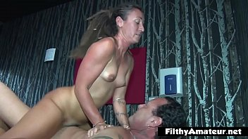 Two nymphos squirt and orgasm with the cock in the ass