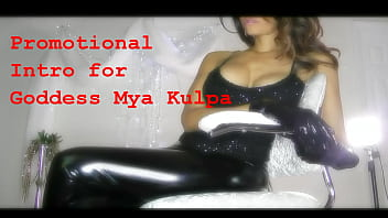 Financial Domination Goddess Worship Intro
