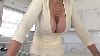 A Quick Fuck With Mature Lady