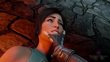 Lara croft porn Tomb Raider