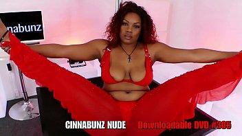 Big Booty Black Stripper Cinnabunz World Premiere Video