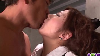 Hot japan girl Tsubasa Aihara fuck at the school