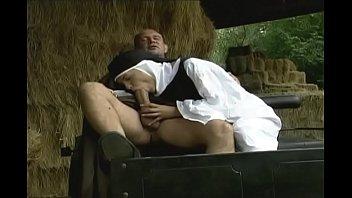 nun sex oral german Der Alte Kardinal nun sex oral german