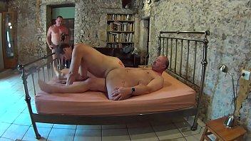 Sex Slave Suzi riding cock