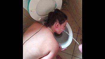 I love piss