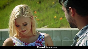 TeenPies - Hot Girl Bailey Brooke Gets BestFriends Hot Jizz