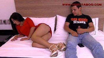 Bangs hot soster Mexicanske prostitueret...