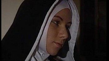 Julia Taylor - Sexy Nun