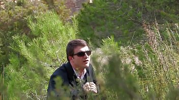 French amateur fucking filmed outdoor Vol. 5