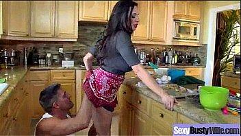 (ariella ferrera) Hot Nasty Wife With Big Juggs Banged Hardcore mov-05