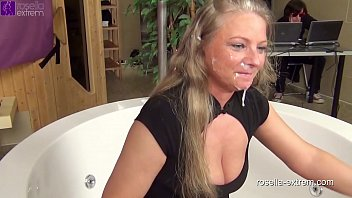 120 cocks and 120 cum loads for my mouth! Part 3