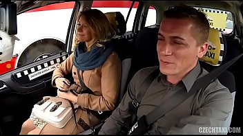 Fake taxi fucked the russian