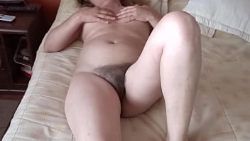 ARDIENTES 69 - MY MATURE PARTNER IS FASCINATED BY PREPARING AND DRESSING VERY EXCITING TO BE RECORDED WHILE MASTURBATING DELICIOUSLY AND REACHING MULTIPLE ORGASMS - ARDIENTES69
