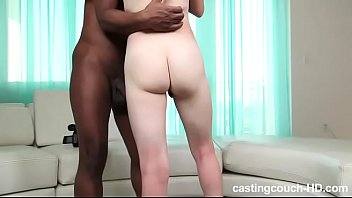 blonde finally gives in bbc ass Elly