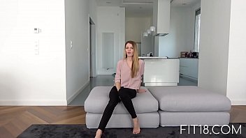 Fit18 - Marie Kalisy Skinny...