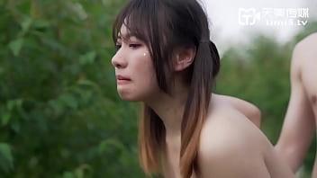 【天美传媒】 国产原创AV 吕布欲火难耐,放话要让貂蝉见识一下真正的男人是怎样的 正片