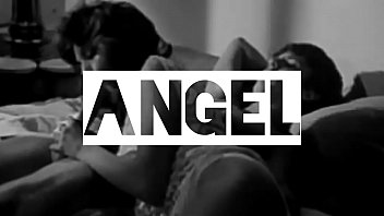 Vintage: Angel getting rammed by stud